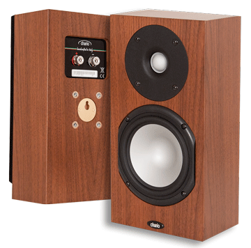 Chario Syntar 503 Surround