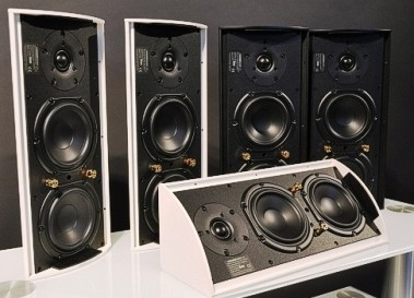 Cornered Audio C5