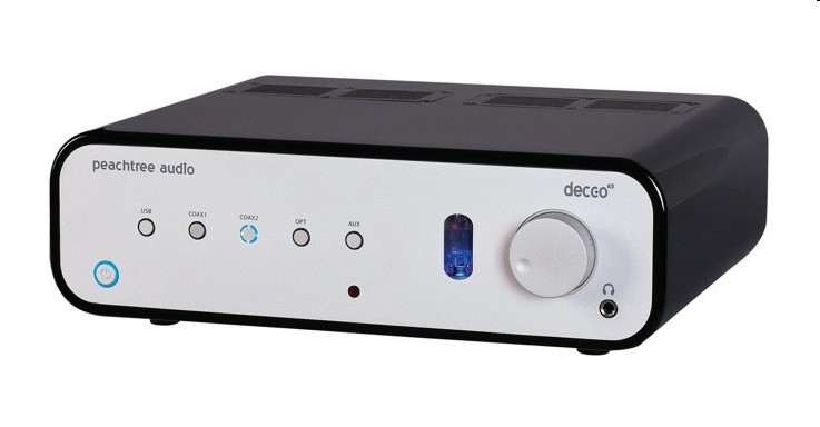 Peachtree Audio Decco 65