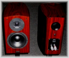Peachtree Audio Design 5